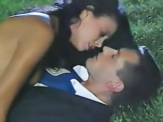 Anal European Italian Outdoor Threesome Vintage Italian