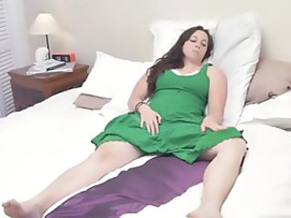 Amateur Masturbating Solo Teen