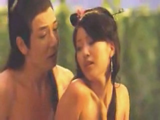Asian Babe Chinese Erotic Vintage Chinese