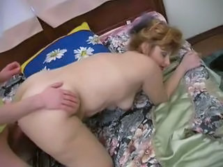 Amateur Doggystyle  Mom Old and Young