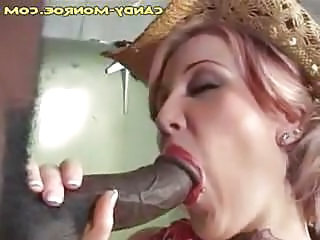 Blowjob Cuckold Facial European Interracial