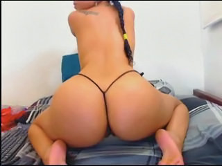 Ass Cute Panty Teen Webcam