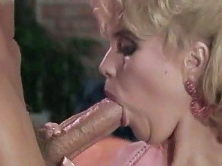 Blowjob Facial  Threesome Vintage