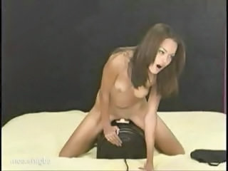 Machine Sybian