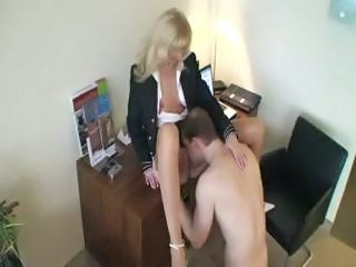 Licking  Office Secretary