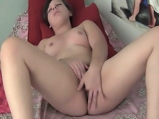 Amateur Masturbating Teen Amateur