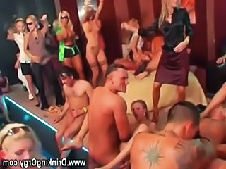 Drunk Groupsex Orgy Party Teen