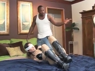 Fetish Interracial
