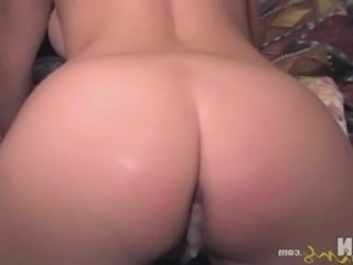 Amateur Ass Creampie Wife