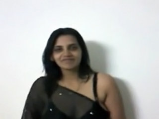 Amateur Indian  Dress