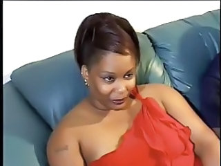 Ebony  Wife Huge Housewife