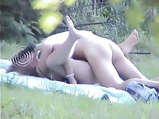 Outdoor Russian Voyeur Outdoor