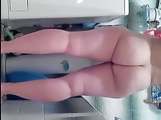 Ass HiddenCam  Russian Voyeur