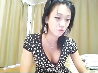 Amazing Asian Girlfriend Webcam