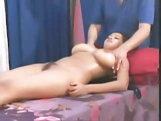 Amateur Big Tits Indian Massage