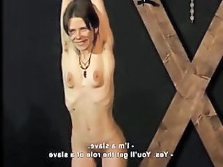 Bdsm  Skinny Small Tits Interview