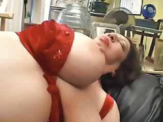 Big Tits Chubby European Mature