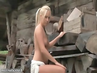 Farm Outdoor Teen