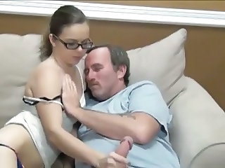Daddy Daughter European Glasses Teen