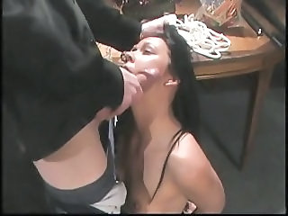 Bdsm Blowjob European