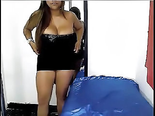 Amateur Big Tits  Stripper Aunty