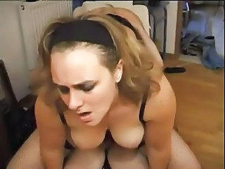 Anal Casting European French  Riding French