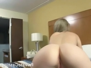 Amateur Ass European