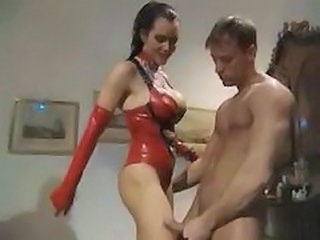 Amateur Big Tits Latex  Natural Pornstar Vintage