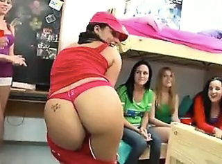 Erotic European Lesbian Party Student Teen College