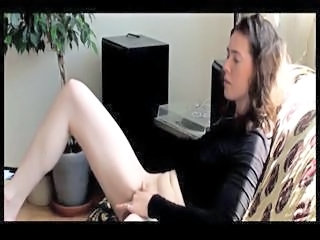 Amateur Homemade Masturbating Orgasm Solo Teen