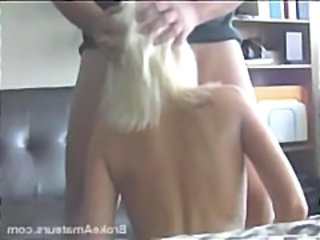 Amateur Blowjob Facial European Teen Amateur