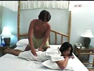 Asian Massage Teen Chinese