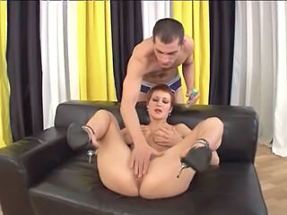 Anal Creampie Cute Mature Russian