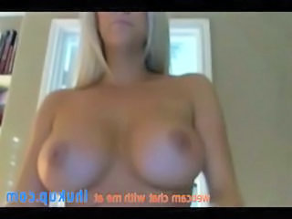 Big Tits Webcam Fingering