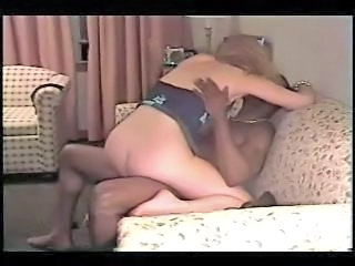 Amateur Interracial Riding Wife Housewife