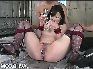 Asian Bondage Fetish Japanese  Kinky