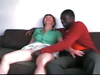 Amateur Interracial Mature French
