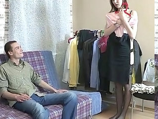 Cash Russian Teen