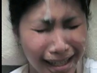 Asian Bukkake Facial Teen Filipina