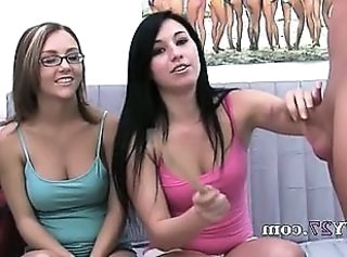 Ass European Glasses Handjob Teen Threesome