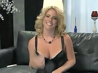 Big Tits European  Solo
