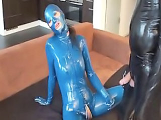 Clothed Fetish Latex
