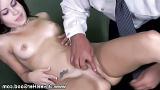 Doctor Pussy Tattoo Teen