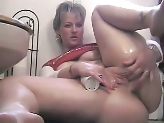 Piercing Squirt Dirty