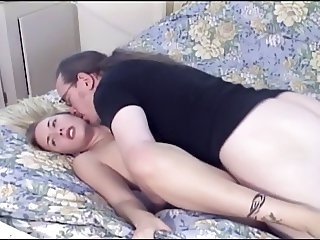 Amateur Daddy Daughter Hardcore Old and Young Tattoo Teen