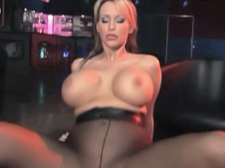 Big Tits  Pantyhose Pornstar Riding German
