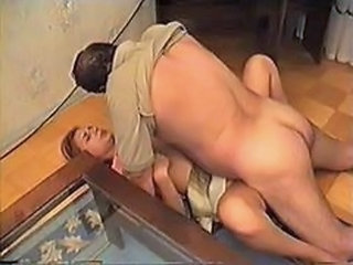 Amateur Daddy Daughter Homemade Old and Young Teen Daddy