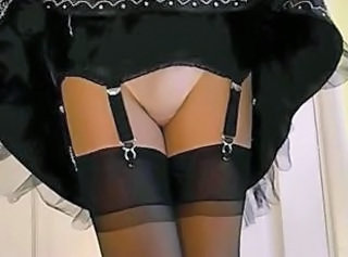 Panty Stockings Stockings Nylon
