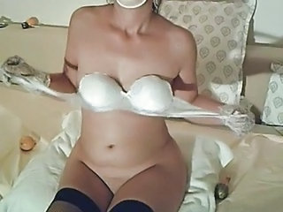 Amateur Chubby Fetish Homemade Wife