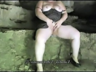 Amateur  Masturbating  Mom